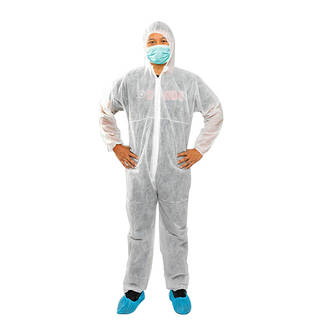 Protective Disposable COVERALLS